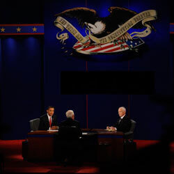 Presidential Debates 2008
